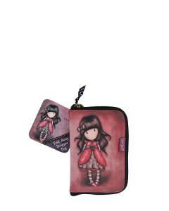80.02.003 - 10 τσάντα πορτοφόλι