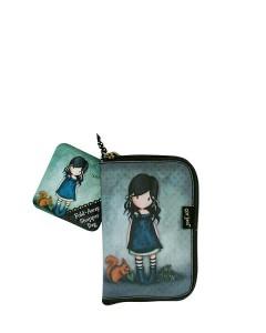 80.02.003 - 11 τσάντα πορτοφόλι