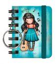 1047GJ08-Gorjuss-Melodies-Keyring-Notebooks-TOFY-4-WR